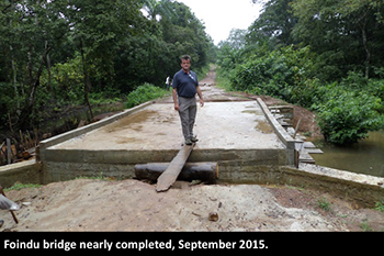 NEWS-Foindu-bridge-completed,-September-2015